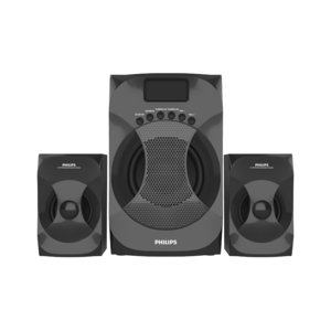philips mms4545b 94 speaker model