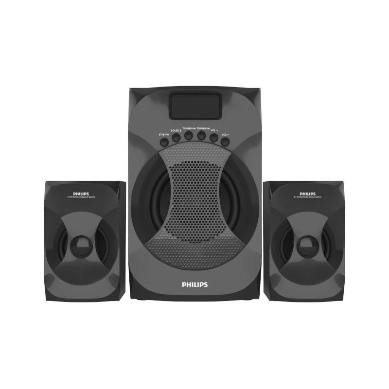 philips mms4545b 94 speaker model