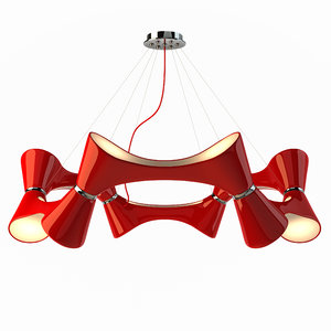 chandelier mantra 1563 ora model