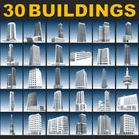 Building Pack Vol 3