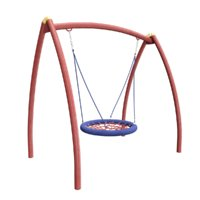 hanging swings nest model