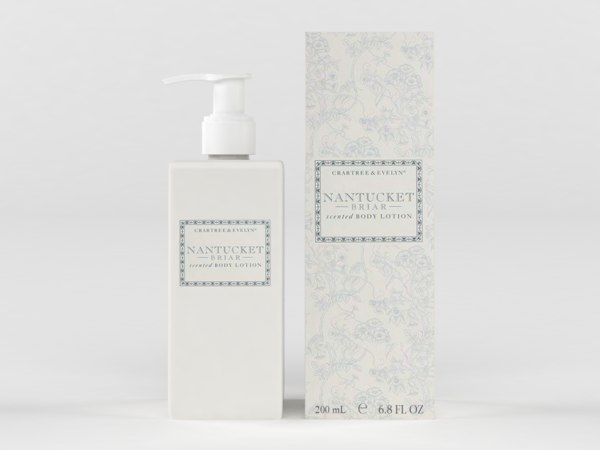 nantucket briar scented body 3D