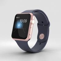 apple watch sport model