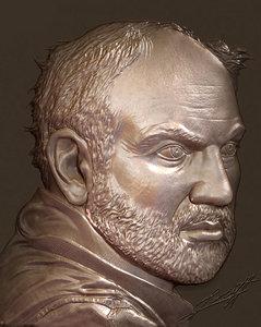 3D prime minister nikol pashinyan