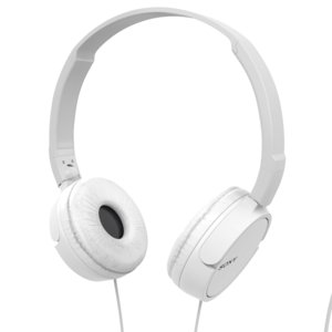 3D sony mdr zx110 headphones