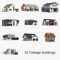 Cottage Collection 01