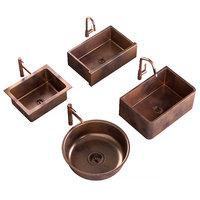 sinks mixers 2 model