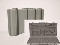 3D case gun