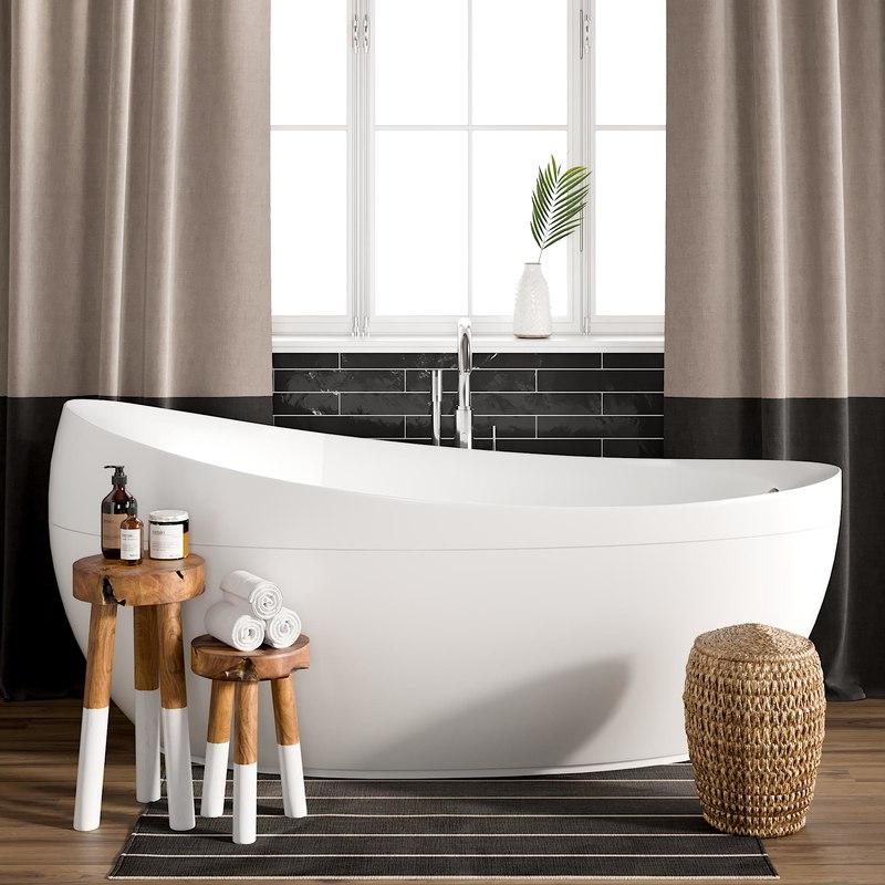 bathroom 11 model