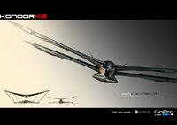 Kondor drone