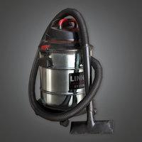 Wet Dry Shop Vacuum (TLS) - PBR-Spiel bereit