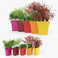 IL VASO OUTDOOR PLANTER color