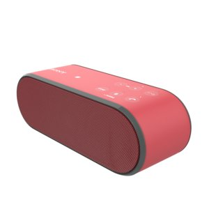 sony bluetooth speaker srs 3D model