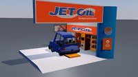 jet oil ipiranga model