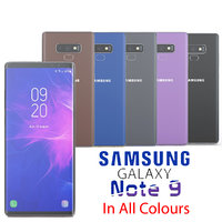 samsung galaxy note 9 3D
