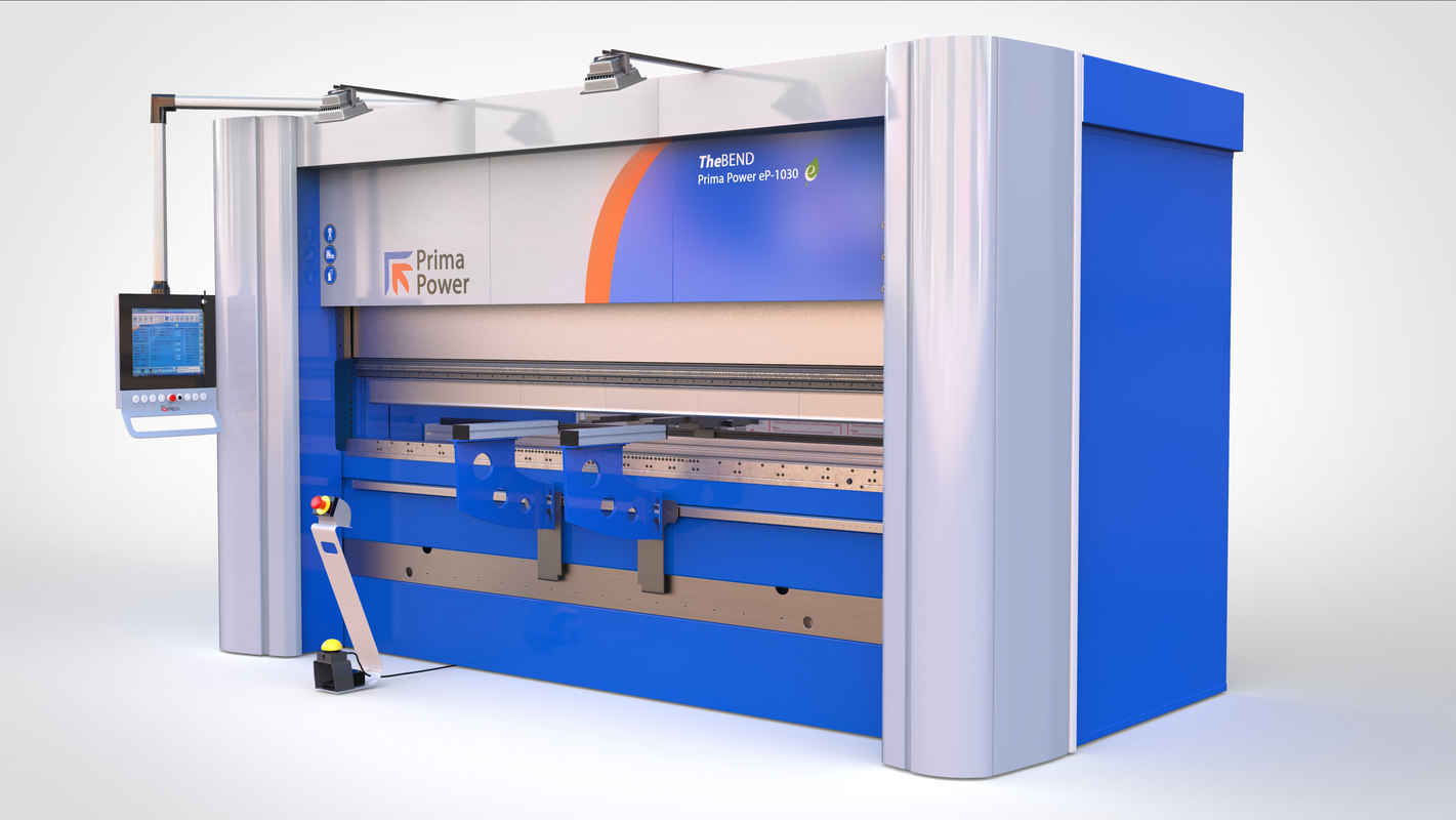 3D cnc bending machine
