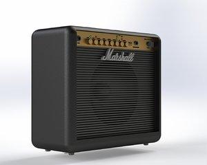 marshall amplifier model