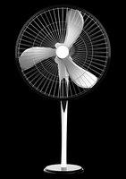 3D ventilator