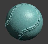 Baseball 3D