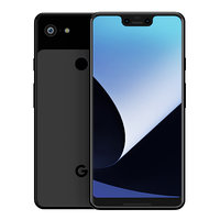 3D model google pixel 3xl