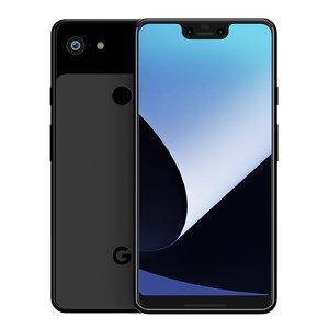3D model google pixel 3xl
