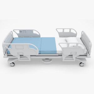 medical - 2 3D