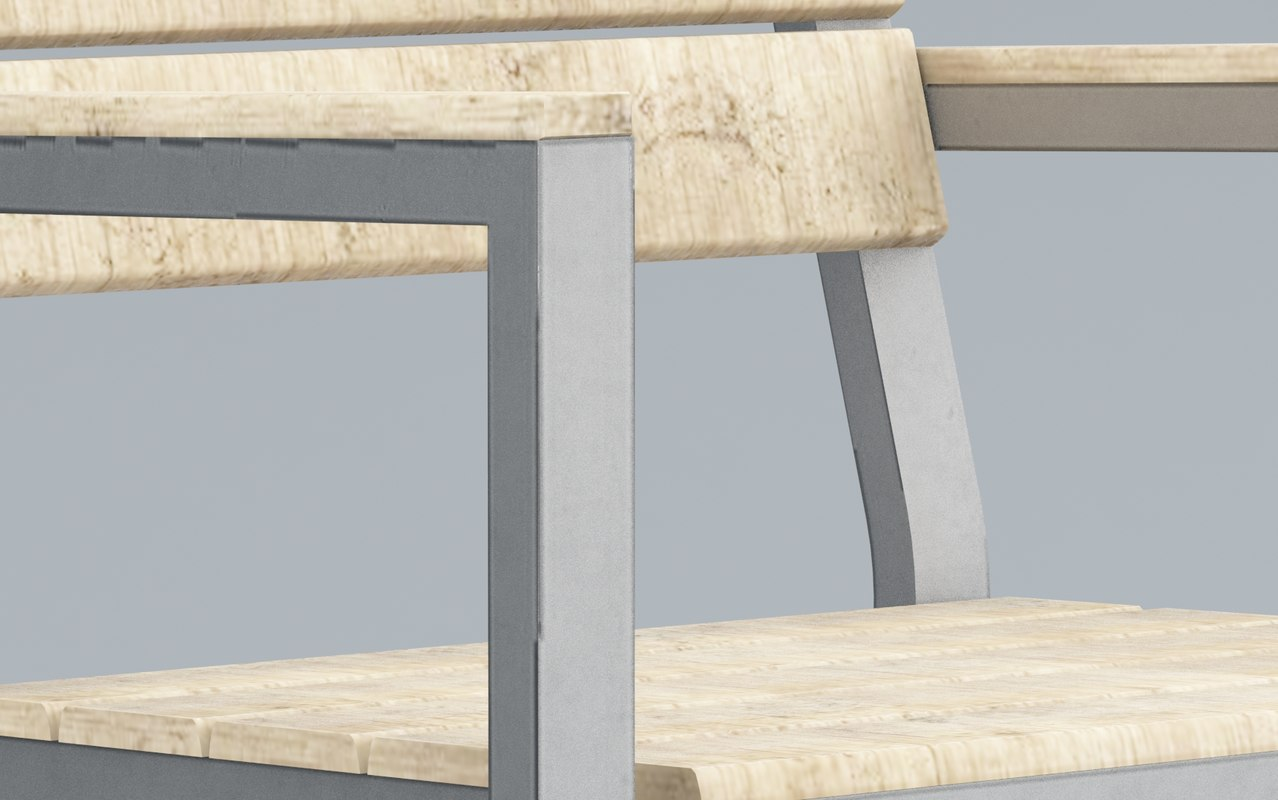 3D Falster Chair Ikea; 3D Falster Chair Ikea ...