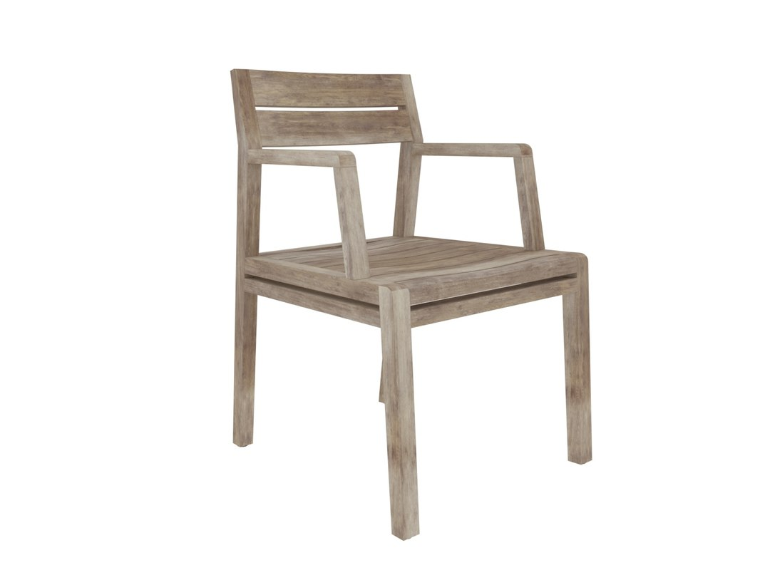 ethimo costes dining armchair model