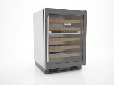 3D sub-zero refrigerator 424hag-o-lh