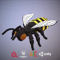 3D ue4 unity