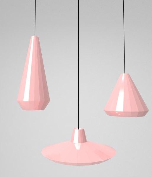 lights 3D