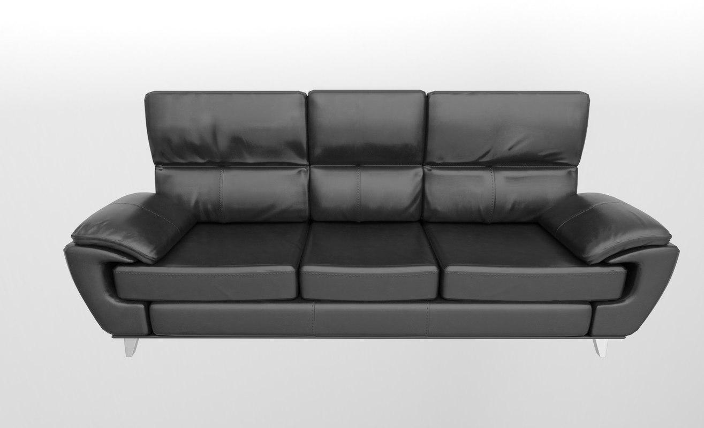 northway sofa 3D model