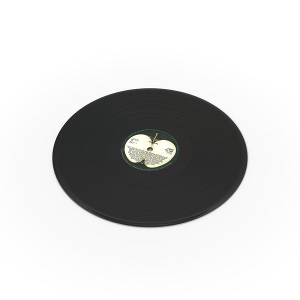 vinyl model
