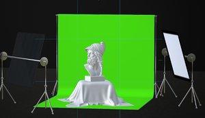 product photostudy rfx 3D