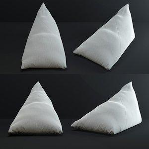 3D mini-my-lounge-chair