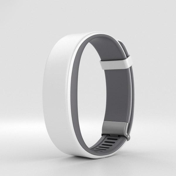 sony 2 smart 3D model