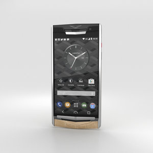 vertu signature touch 3D