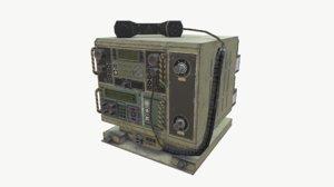 radio unit 2 model