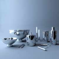 georgjensen manhattan 3D