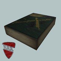 Jules Verne book