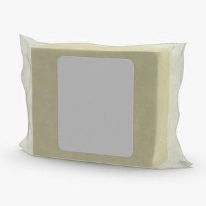 cheese-packaging-02---02 3D model