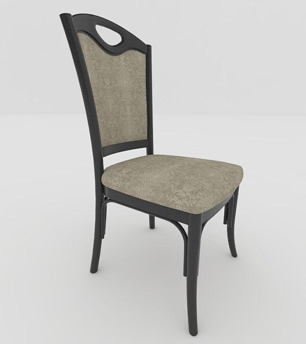 seat chair 3D model