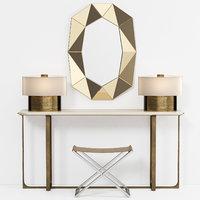 3D furniture elan atelier -