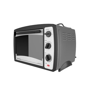 morphy richards 28 litres 3D model