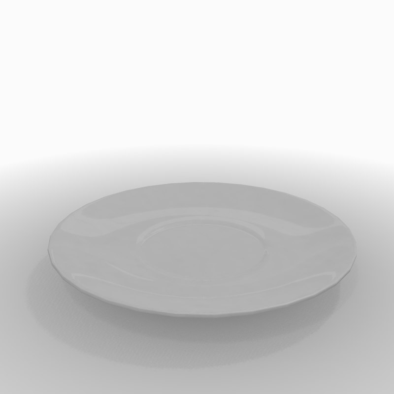 plate model