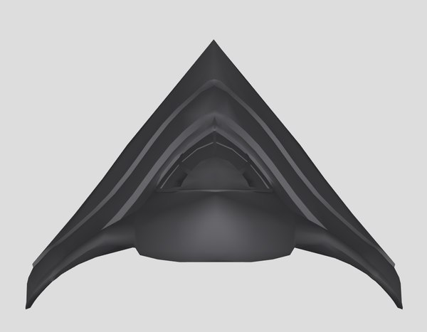 teltak ship 3D model