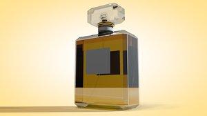 perfum n5 model
