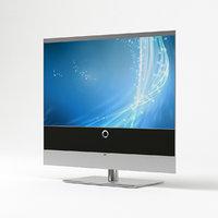 tv loewe 3D