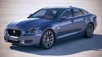 Jaguar XJ50 2019
