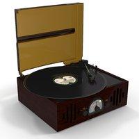 Vinyl_Player